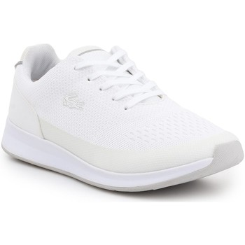 Skor Dam Sneakers Lacoste Chaumont 118 3 SPW 7-35SPW002565T white
