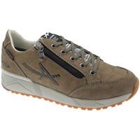 Skor Dam Sneakers Allrounder by Mephisto MEPHVALESSAma marrone