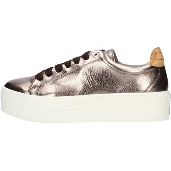 Skor Dam Höga sneakers Alviero Martini ZA136559A Bronze