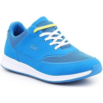 Skor Dam Sneakers Lacoste Chaumont Lace Blå