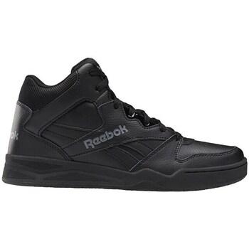 Skor Herr Höga sneakers Reebok Sport Royal BB4500 HI2 Svarta