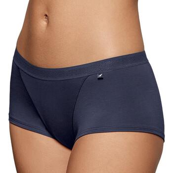 Underkläder Dam Boxer & hipster Impetus Travel Woman 8201F84 F86 Blå