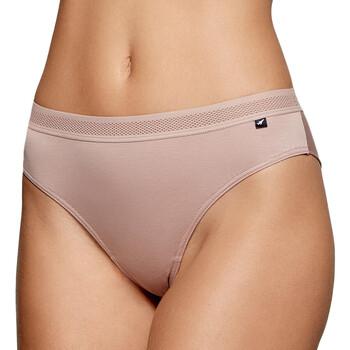 Underkläder Dam String Impetus Travel Woman 8108F84 J82 Rosa