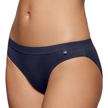 Underkläder Dam Trosor Impetus Travel Woman 8106F84 F86 Blå