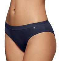 Underkläder Dam Trosor Impetus Travel Woman 8105F84 F86 Blå