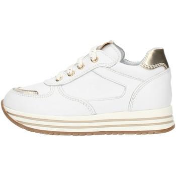 Skor Flickor Höga sneakers Nero Giardini I021525F White