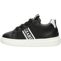 Skor Pojkar Sneakers Nero Giardini I023922M Black