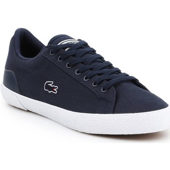 Skor Herr Sneakers Lacoste Lerond Grenade