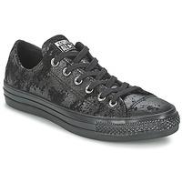 Skor Dam Sneakers Converse CHUCK TAYLOR ALL STAR HARDWARE Svart