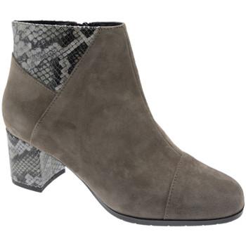 Skor Dam Boots Soffice Sogno SOSO20682tor tortora