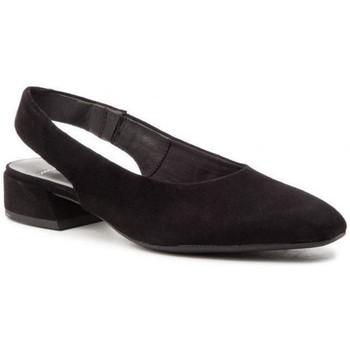 Skor Dam Ballerinor Vagabond Shoemakers Joyce Black Flats Svart