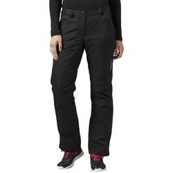 textil Dam Chinos / Carrot jeans Reebok Sport Foundation Padded Svarta