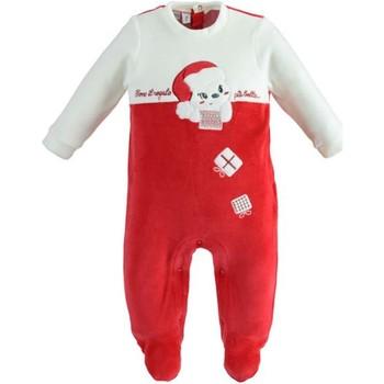 textil Barn Uniform Ido 41173 Rosso/panna