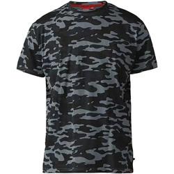 textil Herr T-shirts Duke  Storm