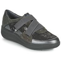 Skor Dam Sneakers Stonefly ROCK 11 Grå