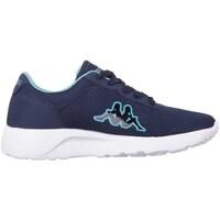 Skor Dam Sneakers Kappa Tunes W Grenade