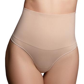Underkläder Dam Shapewear Bye Bra 1120 Beige