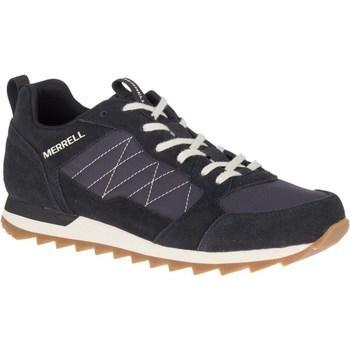 Skor Herr Sneakers Merrell Alpine Grafit