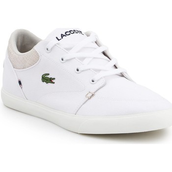 Skor Herr Sneakers Lacoste Bayliss 218 7-35CAM001083J white