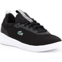 Skor Dam Sneakers Lacoste LT Spirit 2.0 317 7-34SPW0027312 black