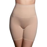 Underkläder Dam Shapewear Bye Bra 1100 Beige