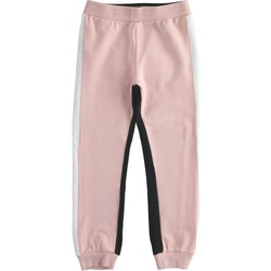 textil Flickor Joggingbyxor Ido 41377 Rosa