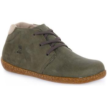Skor Herr Boots Bioline FUMO YUMA Grigio