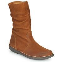 Skor Dam Boots Casual Attitude NIELOO Kamel
