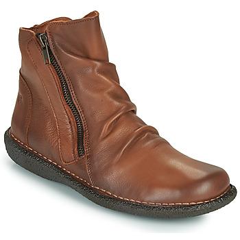 Skor Dam Boots Casual Attitude NELIOO Kamel