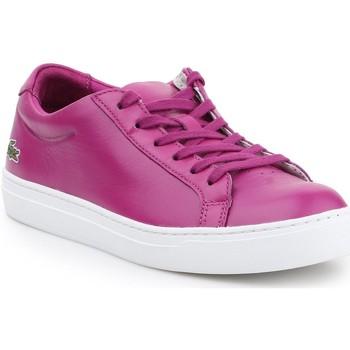 Skor Dam Sneakers Lacoste L.12.12 117 7-33CAW1000R56 purple