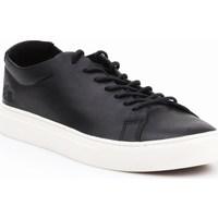 Skor Herr Sneakers Lacoste L1212 Unlined Svarta