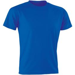 textil Herr T-shirts Spiro SR287 Kungliga