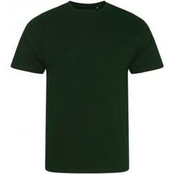 textil Herr T-shirts Ecologie EA001 Flaska