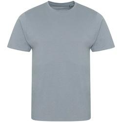 textil Herr T-shirts Ecologie EA001 Heather