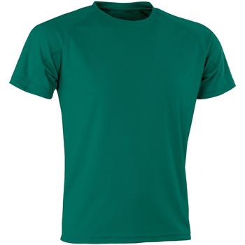 textil Herr T-shirts Spiro SR287 Flaska