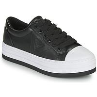 Skor Dam Sneakers Guess BRODEY3 Svart