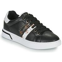 Skor Dam Sneakers Guess REEL Svart