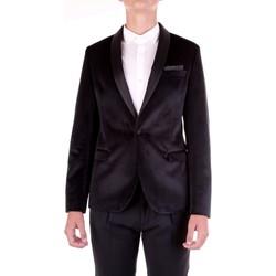 textil Herr Jackor & Kavajer Manuel Ritz 2930GR2139-203628 Nero