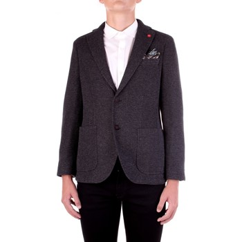 textil Herr Jackor & Kavajer Manuel Ritz 2932G2038M-203691 Nero
