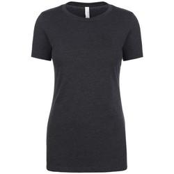 textil Dam T-shirts Next Level NX6610 Kol