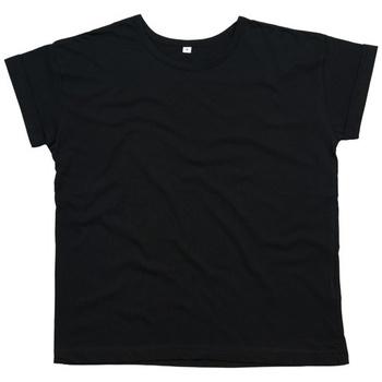textil Dam T-shirts Mantis M193 Svart