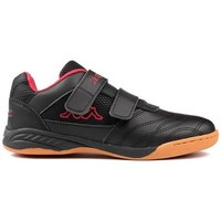 Skor Barn Sneakers Kappa Kickoff OC K Svarta