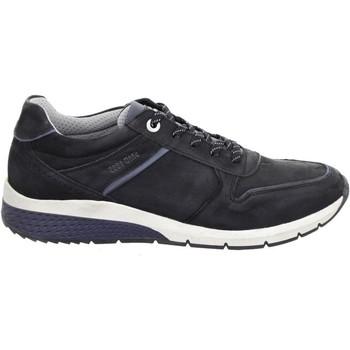 Skor Herr Sneakers Salamander Tonjo Black Svart