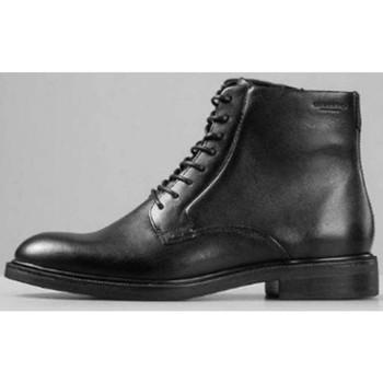 Skor Dam Boots Vagabond Shoemakers Amina Casual Booties Svart