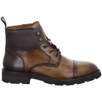 Skor Herr Boots Salamander Modena Tan Brown Brun