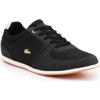 Skor Dam Sneakers Lacoste Rey Sport 119 2 CFA 7-37CFA00401V7 black