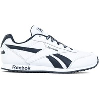 Skor Barn Sneakers Reebok Sport Royal Cljog 2 Vit, Grenade