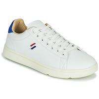 Skor Herr Sneakers Superdry VINTAGE TENNIS Vit