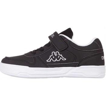 Skor Barn Sneakers Kappa Dalton Ice K Vit,Svarta