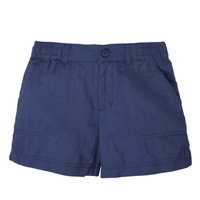 textil Flickor Shorts / Bermudas Columbia SILVER RIDGE SHORT Marin